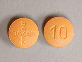 Levitra 5 mg oder 10 mg